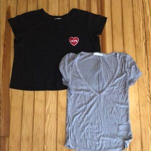 Tops - Urban outfitters t-shirts